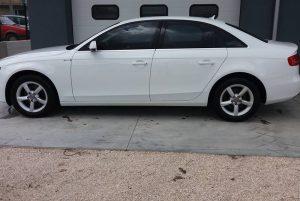 Dubinsko Audi A4 (1)