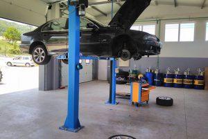 Servis BMW E39
