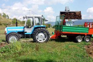 Agro Centar Mukinje - Rakitno