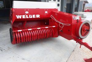 WELGER AP 530