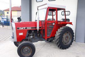IMT 560