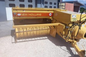 NEW HOLLAND 940