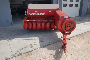 WELGER AP 500
