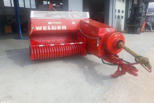 WELGER AP 530 PROFI