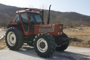 FIAT FIATAGRI 130-90