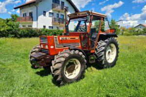 FIAT 90-90 FIATAGRI